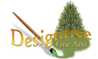 Designtree Fine Arts Logo