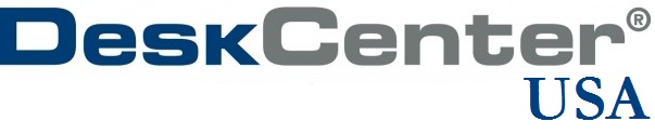 DeskCenter USA Inc. Logo