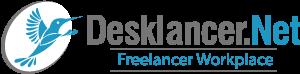 Desklancer Logo