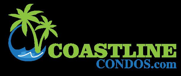 Coastline Condos Logo