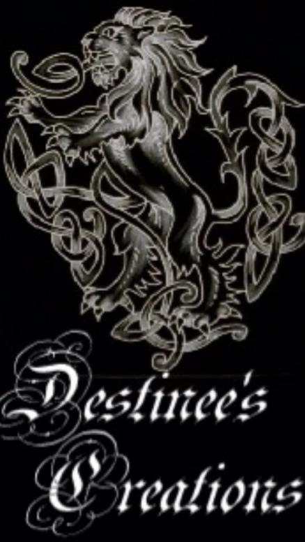 Destinee's Creations Logo