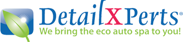 DetailXPerts Franchise Systems, LLC Logo