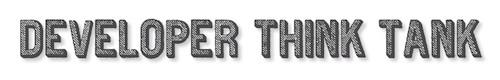 Developer Think Tank Logo