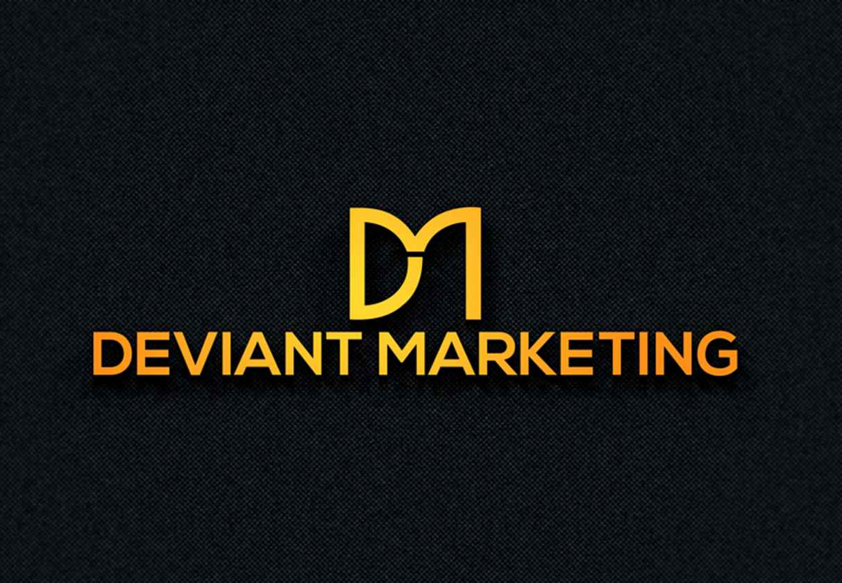 Deviant Marketing Logo