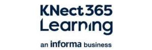 KNect 365 Learning Logo