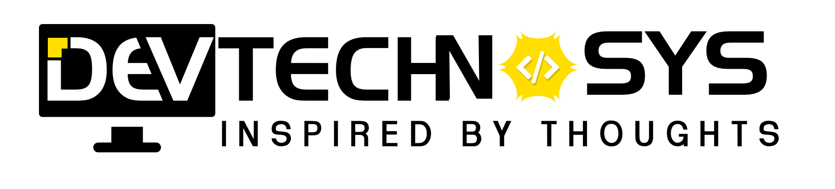 Dev Technosys Pvt.Ltd. Logo