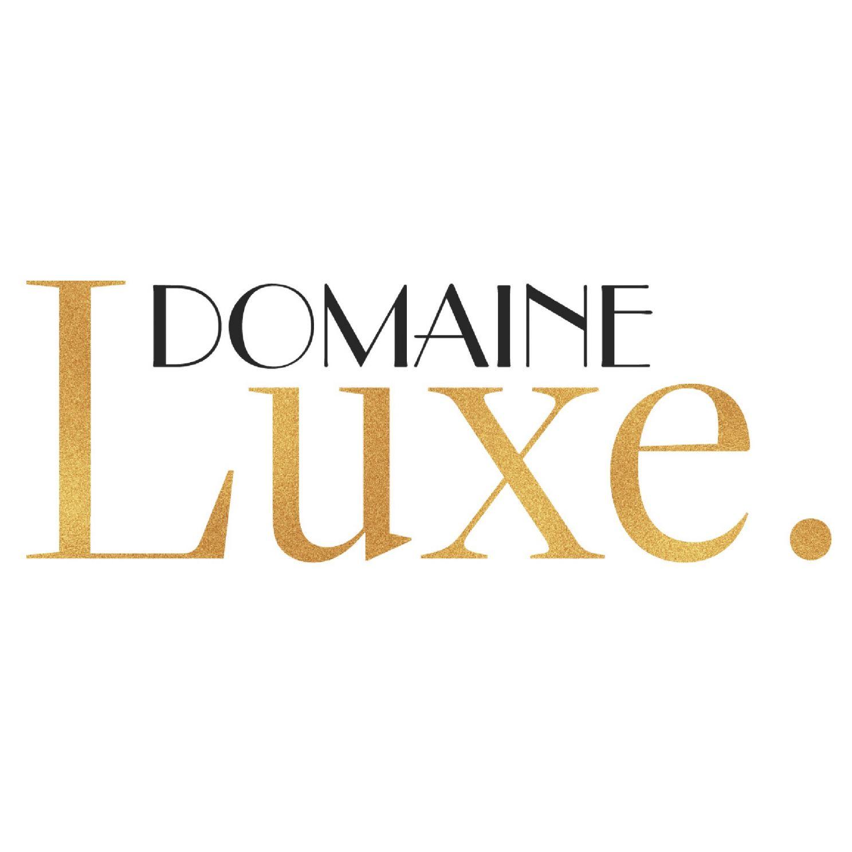 Domaine Luxe Logo