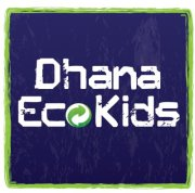 Dhana Eco Kids Logo