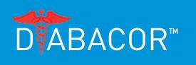 Diabacor™ Logo