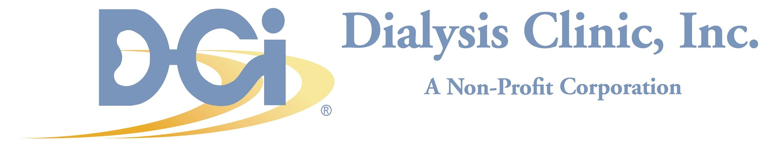 Dialysis Clinic Inc. (DCI) Logo