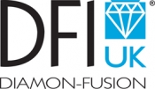 Diamon-Fusion UK Logo