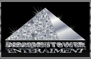 Diamond Tower PR Logo
