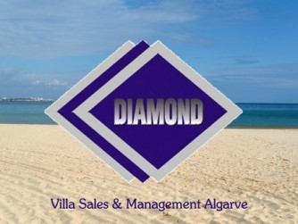 Diamond Properties Logo