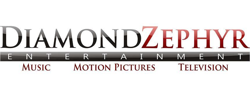 Diamond Zephyr Logo