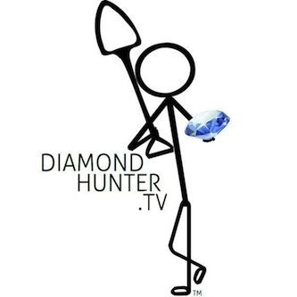 DIAMOND HUNTER WORLDWIDE LLC Logo