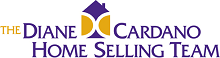 Cardano Real Estate Experts Logo
