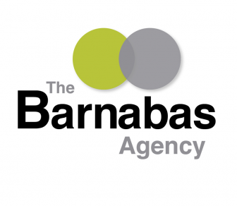 The Barnabas Agency Logo