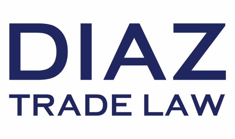 Diaz Trade Law, P.A. Logo