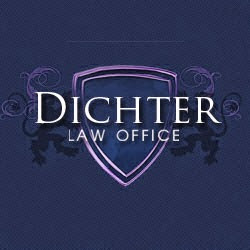 Dichter Law Office Logo