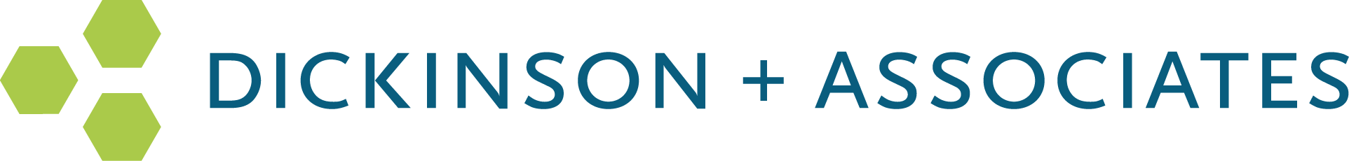 Dickinson + Associates Logo