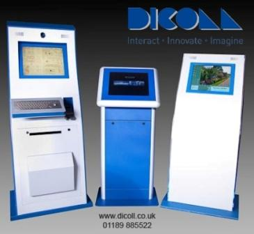 Dicoll Ltd Logo