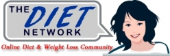 Diet-Network Logo