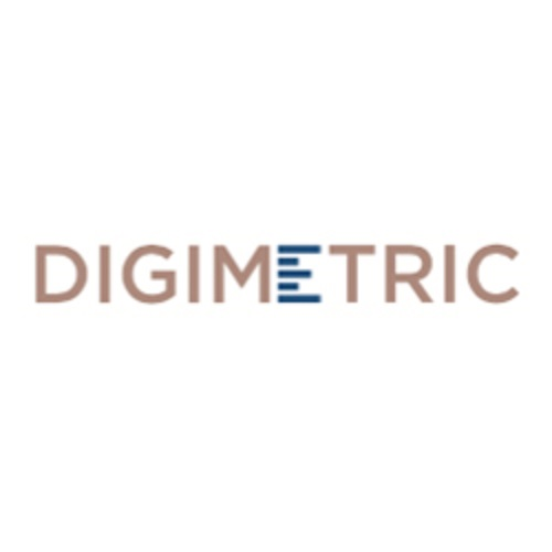 Digimetric Singapore Logo