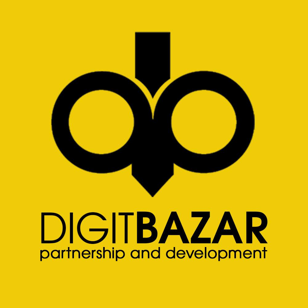 Digit Bazar IT Solutions Private Limited Logo
