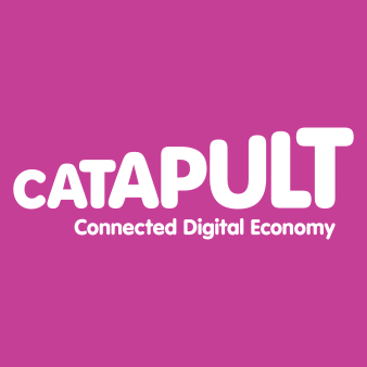 Connected Digital Economy Catapult Logo