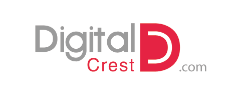 Digital Crest Logo