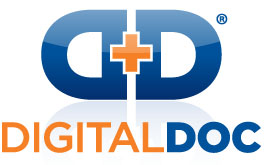Digital Doc (Tampa) Logo