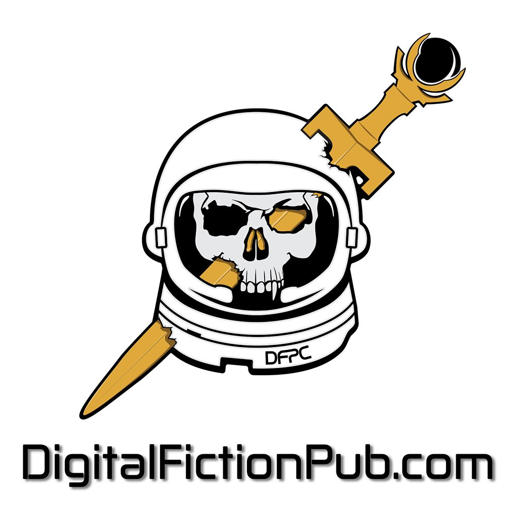 DigitalFiction Logo