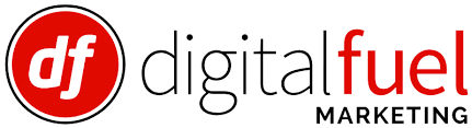 Digital Fuel Marketing Logo