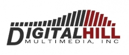 Digital Hill Multimedia, Inc. Logo