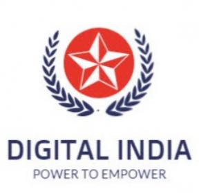 Digital India Services Logo