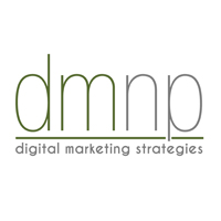 Digital Marketing DMNP Logo