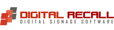 Digital Recall Pty Ltd Logo