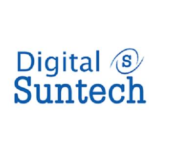 Digital Suntech Logo
