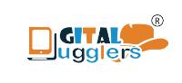 Digital Jugglers Logo