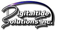 Digitaltide Solutions Inc. Logo
