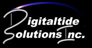 Digitaltide Solutions Inc. Logo