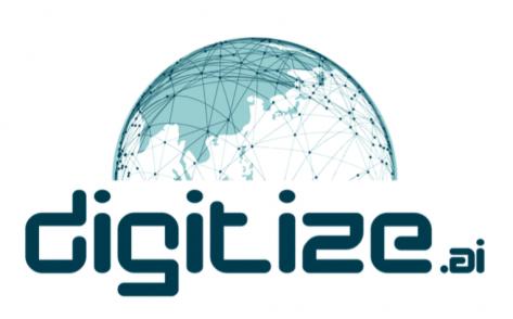 DigitizeAI Logo
