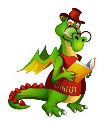 Diglot Books Logo