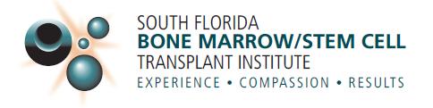 South Florida Bone Marrow Stem Cell Transplant Logo