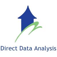Direct Data Analysis Ltd Logo