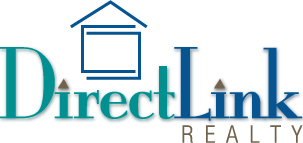 Direct Link Realty, Inc. Logo