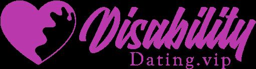 DisabilityDating.VIP Logo