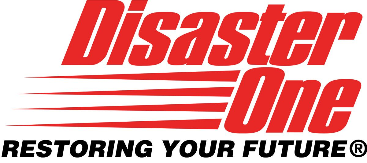 Disaster One, Inc. Logo