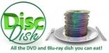 DiscDish Logo