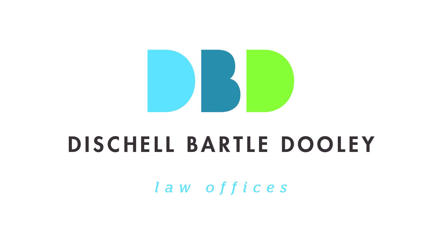 DischellBartleDooley Logo